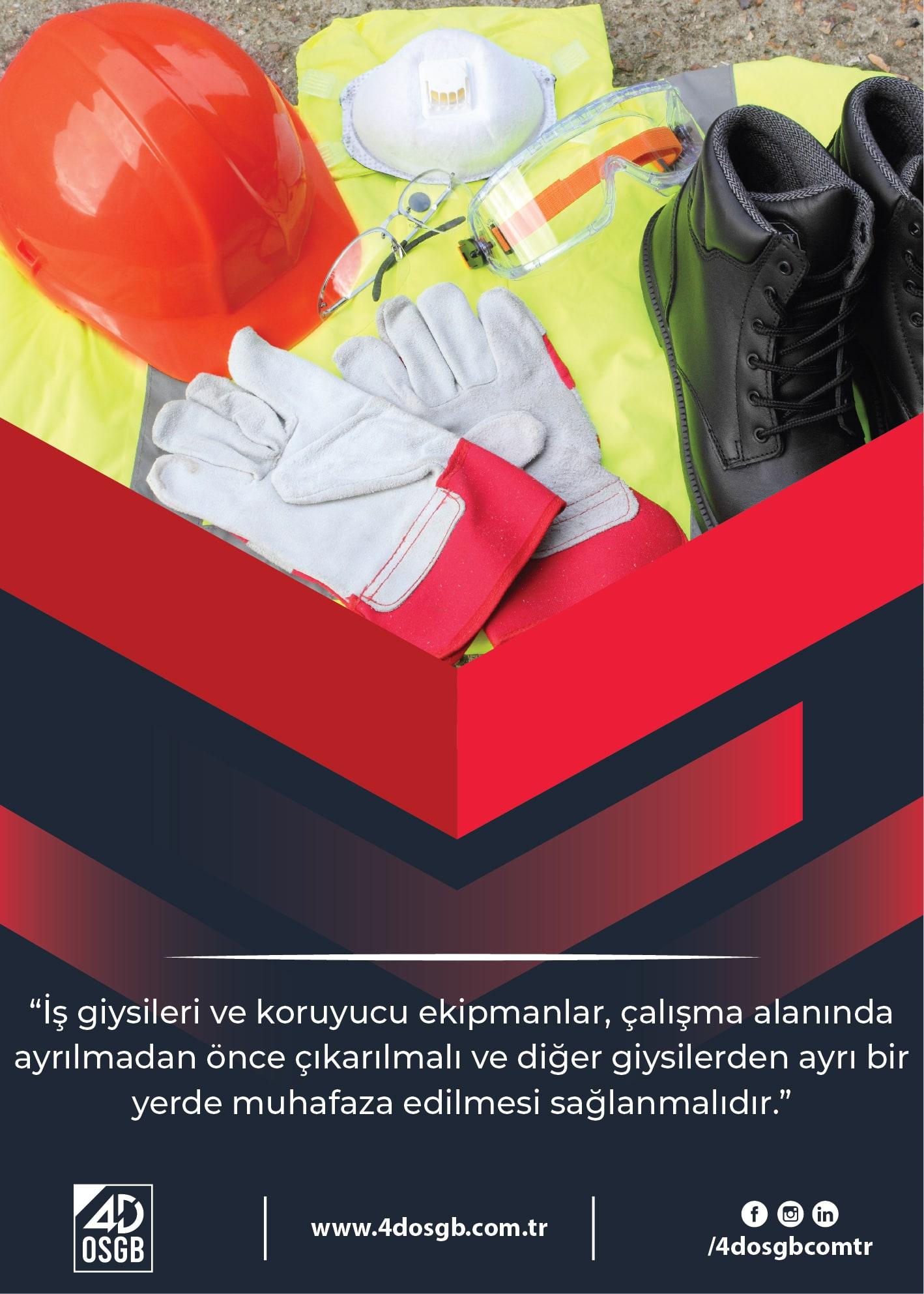 İş giysileri